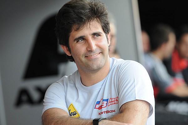"""Stock Car Brasil Entrevista Próximo de grande projeto, Jimenez diz: """"quero ser campeão"""""""