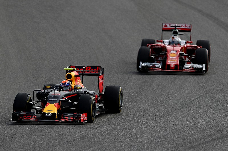 """Red-Bull-Teamchef: Max Verstappen """"macht einen großartigen Job"""""""