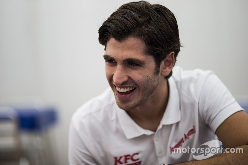"""Ferrari bevestigt: """"Giovinazzi wordt derde rijder van het Formule 1-team"""""""