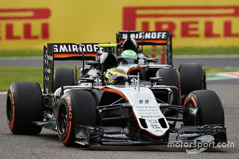Análisis F1 2016: Force India y su excepcional rendimiento