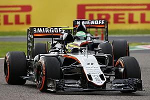Fórmula 1 Artículo especial Análisis F1 2016: Force India y su excepcional rendimiento