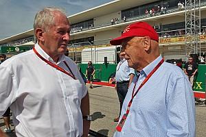 Fórmula 1 Noticias Lauda asegura que la decisión de Mercedes se puede retrasar hasta finales de enero