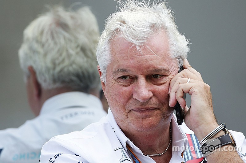 【F1】シモンズ、ウイリアムズと契約更新せず。ロウ加入への布石か?