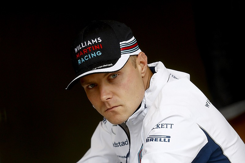 Valtteri Bottas: Lässt die Mercedes-Compliance den Wechsel zu?