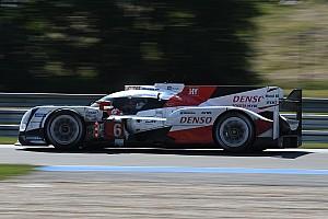 24 heures du Mans Actualités Toyota encore indécis pour une troisième voiture au Mans