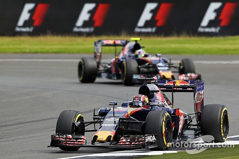 """Franz Tost: """"F1 tiene demasiadas carreras en Europa"""""""