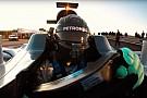 VÍDEO: Rosberg dá última volta em um carro de F1
