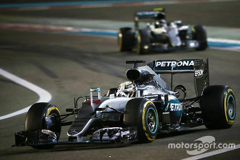 De rapportcijfers: Mercedes was afgelopen Formule 1-seizoen dicht bij perfectie