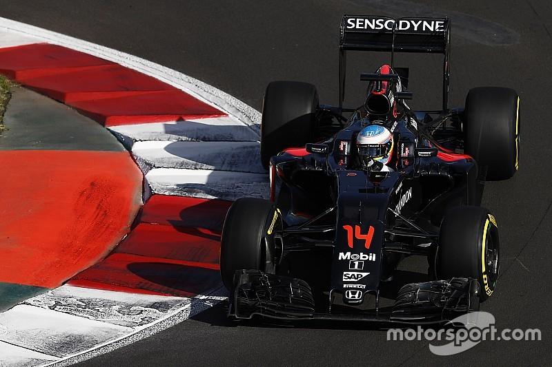 """Jo Ramírez: McLaren, herido por la """"falta de pasión"""" y la política"""