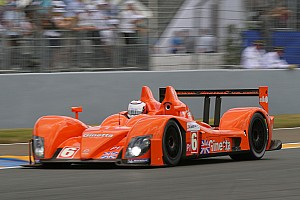 WEC Breaking news Ginetta poised for LMP1 return in 2018