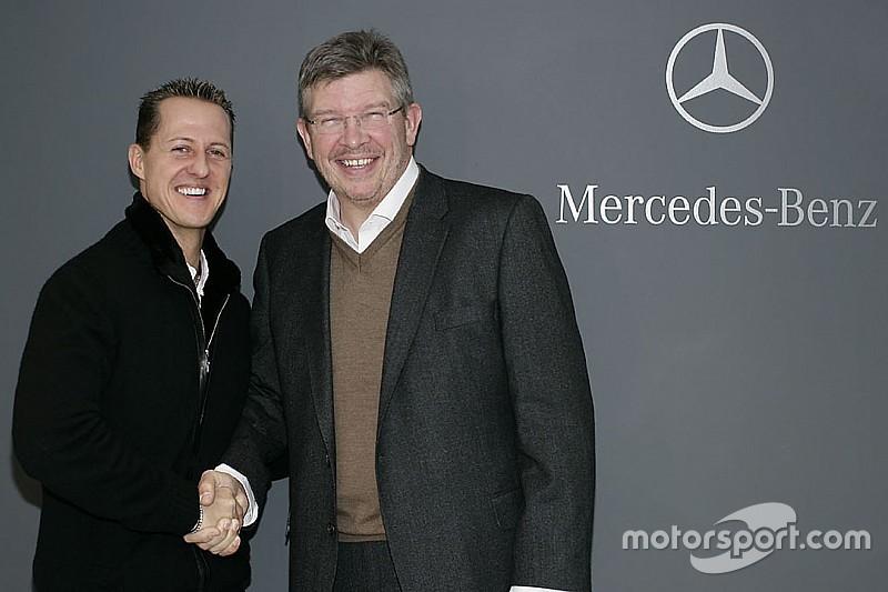 Vor 7 Jahren: Michael Schumacher gibt F1-Comeback bekannt