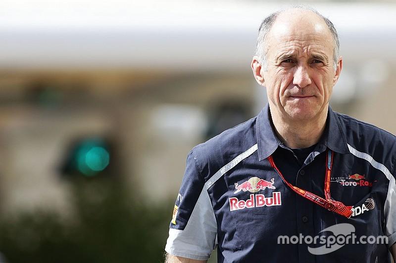 Tost: dizer que teto de gastos na F1 não funciona é tolice