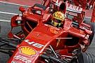 A Mercedes F1-es tesztet akar Rossival és Ogierrel