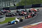 Photos - Le film de la saison 2016 de Formule V8 3.5