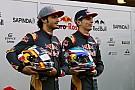 Sainz Jr.: forma após saída de Verstappen é