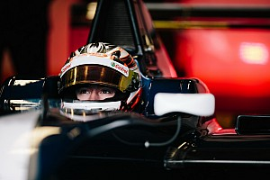 GP3 Избранное Российские пилоты, итоги сезона-2016: Константин Терещенко