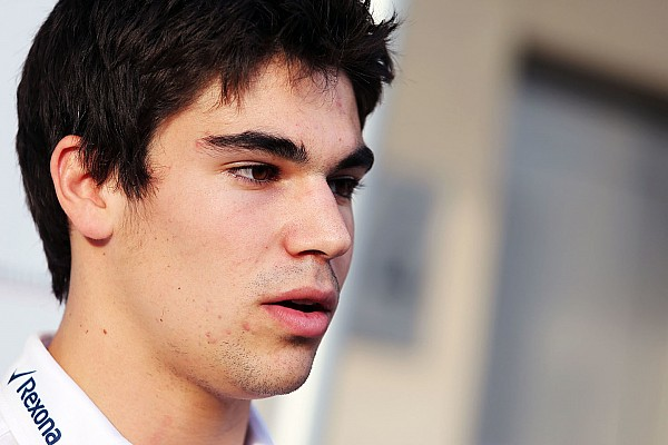 Stroll ha impressionato la Williams durante i suoi test in stile Villeneuve
