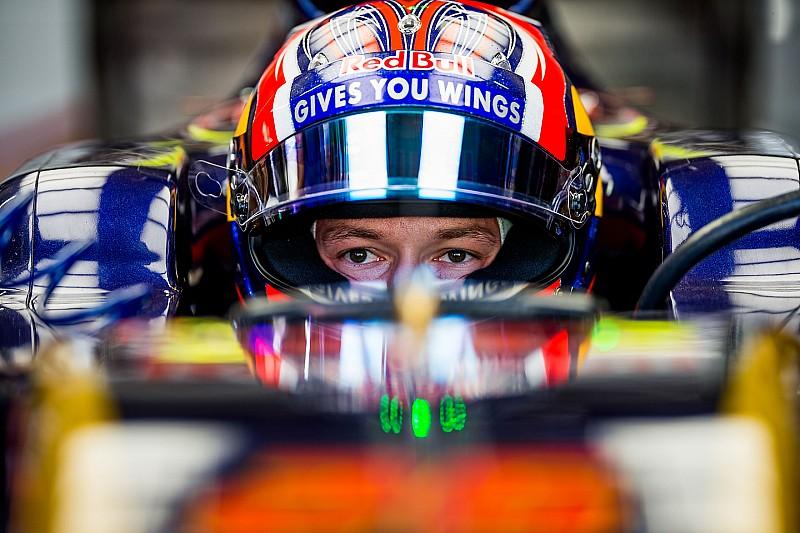 【F1】クビアト「夏休みが良いターニングポイントになった」