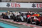 Galeria: A temporada 2016 da F1 em números e estatísticas