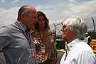 Bernie Ecclestone bedauert Ron Dennis' Rauswurf bei McLaren