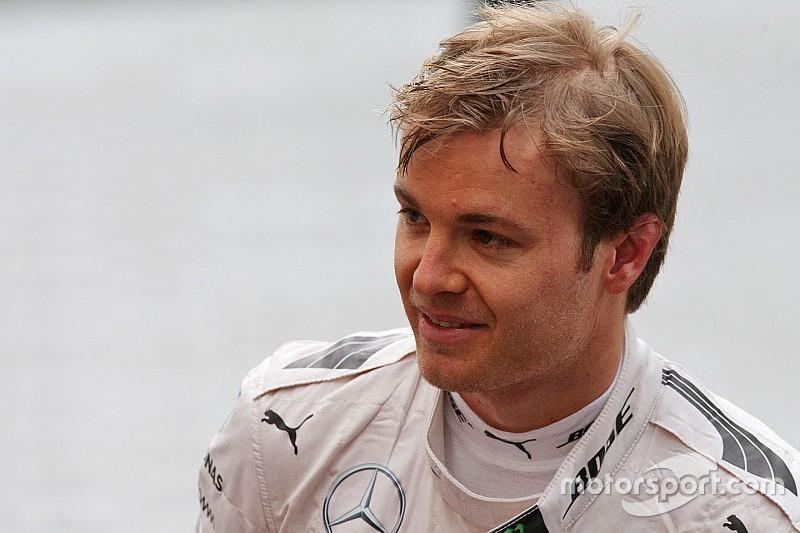 Új állás: Rosberg a rali világa felé kacsingat?