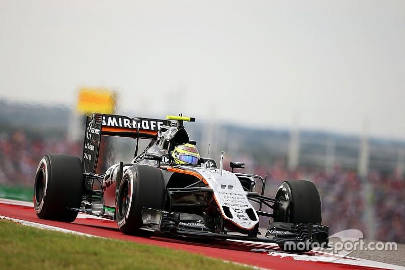 Технічний аналіз: як Force India стала вбивцею гігантів