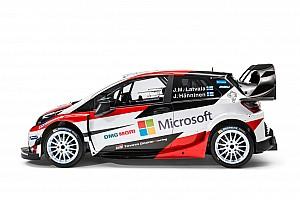 WRC Analyse WRC-Technik: Die Autos der Rallye-WM 2017 unter der Lupe (2)