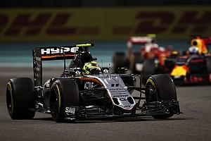 Formula 1 Özel Haber 2016 F1 sezon analizi: Force India