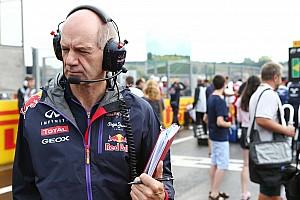 Formula 1 Özel Haber Formula 1'in en iyi tasarımcıları ve teknik patronları