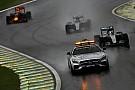 A Safety Car vezetője is megnevezte a 2016-os F1-es szezon legnehezebb versenyét