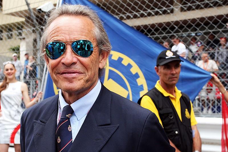 Le Mans első királya: Jacky Ickx