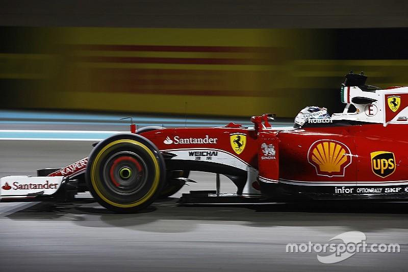 Ferrari: збільшена колісна база та новий двигун в 2017 році?