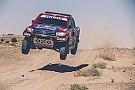 Гонщики Toyota высоко оценили свои шансы против Peugeot