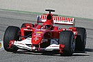 Valentino Rossi e la Ferrari in F.1: cosa avrebbero potuto fare?