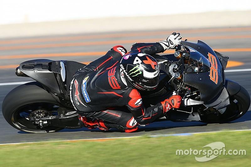 """MotoGP: Lorenzo szerint a """"vékony"""" Stoner is megbirkózott a Ducatival!"""