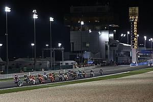 MotoGP Diaporama Dans le rétro - Le GP du Qatar 2016