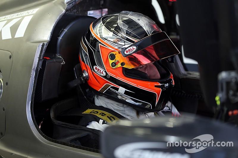 Kubica disputa 24 Horas de Dubai com Porsche