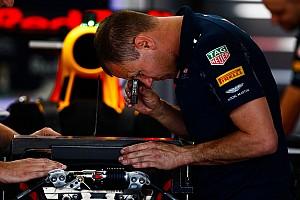 Formel 1 Analyse Analyse: Worum geht es bei der Kontroverse um die F1-Fahrwerke?