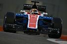Steht Manor in der Formel 1 vor dem Aus?