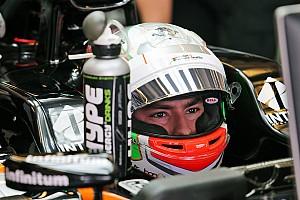 Формула V8 3.5 Новость Селис останется в Формуле V8 3.5 еще на один сезон