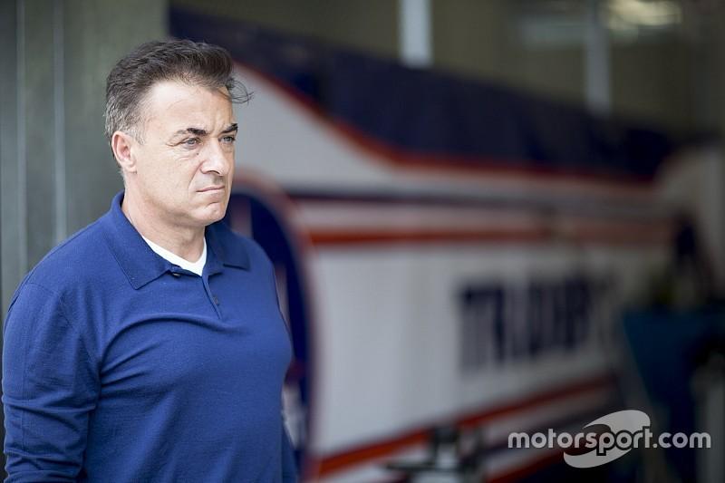 Alesi cree que Massa se equivoca al regresar a la F1