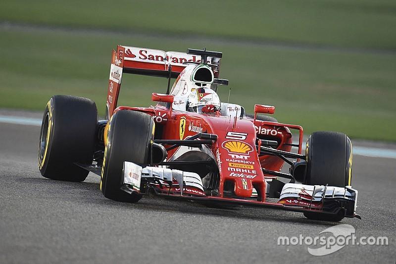 Bernie Ecclestone: Darum hat Ferrari keinen Erfolg in der F1