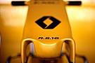 Renault onthult lanceerdatum nieuwe wagen
