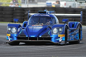 IMSA Testverslag Nederlanders sterk in Roar Before The 24