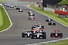 Silverstone: Hoffnung auf Liberty Media zur Rettung des F1-Grand-Prix