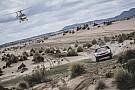 Loeb vence estágio e assume liderança do Dakar