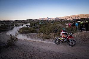"Dakar Noticias de última hora Barreda: ""El Dakar se está quedando descafeinado"""