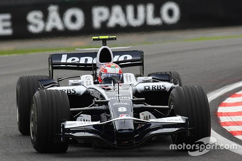 Ma 32 éves a korábbi F1-es japán versenyző