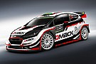 DMACK представила ливрею для автомобиля Эванса в WRC