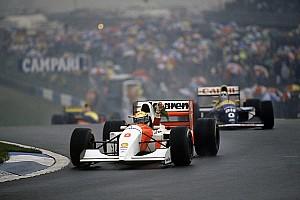 F1 Noticias de última hora Donington no quiere albergar el GP de Gran Bretaña de F1